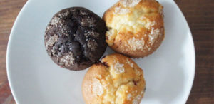 Muffins - Bloomington IL Catering