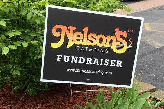 Nelson's Catering Fundraisers