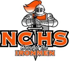 NCHS fundraiser with Nelson's Catering