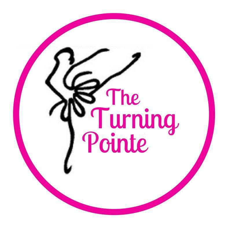 The Turning Pointe and Nelson's Catering fundraiser